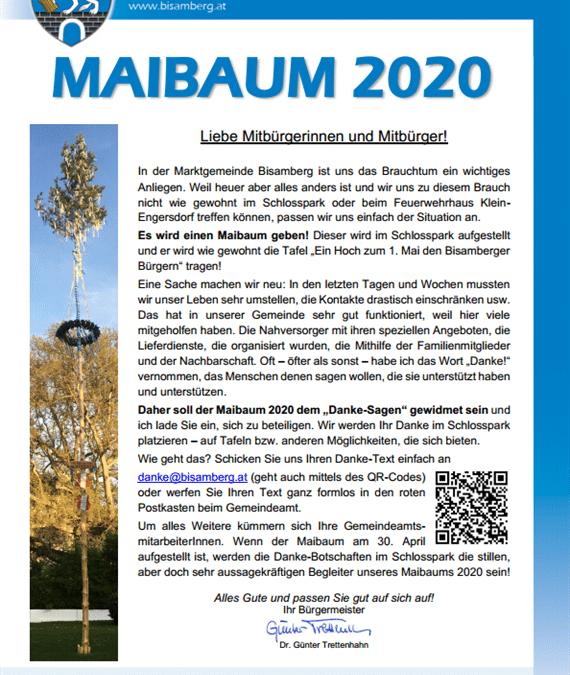 Maibaum 2020