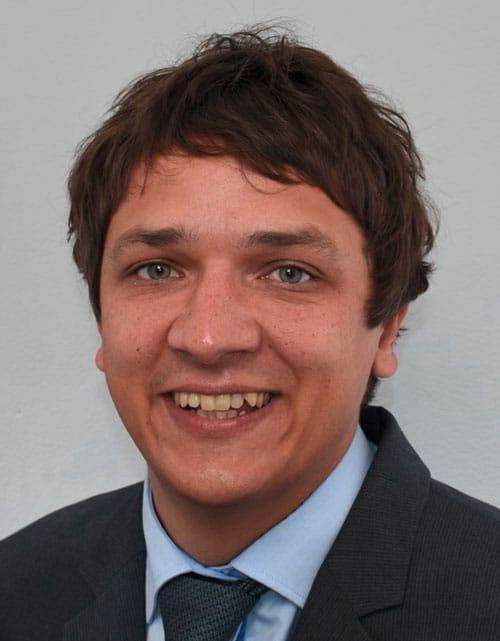 Christoph Aschauer