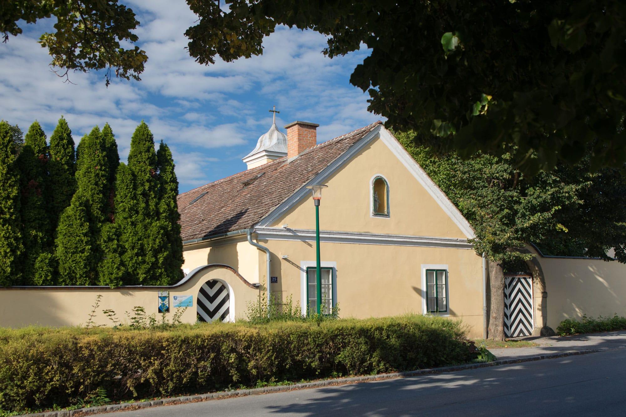 Altes Bürgerspital