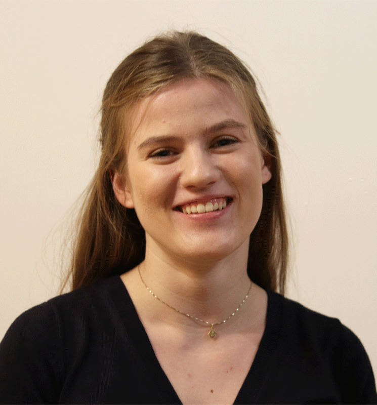 Nina Sophie Weilharter