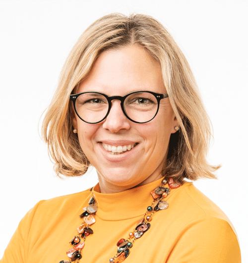 Mag. (FH) Doris Eichinger