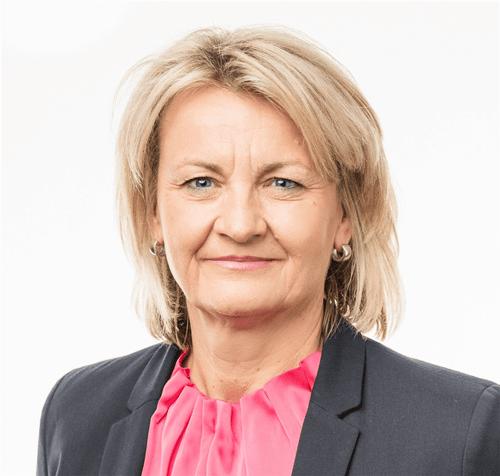 Margit Korda