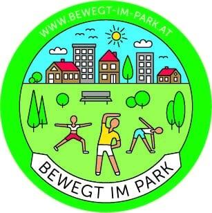 """Das kostenlose Bewegungsprogramm """"Bewegt im Park"""": 2021 auch in Bisamberg!"""