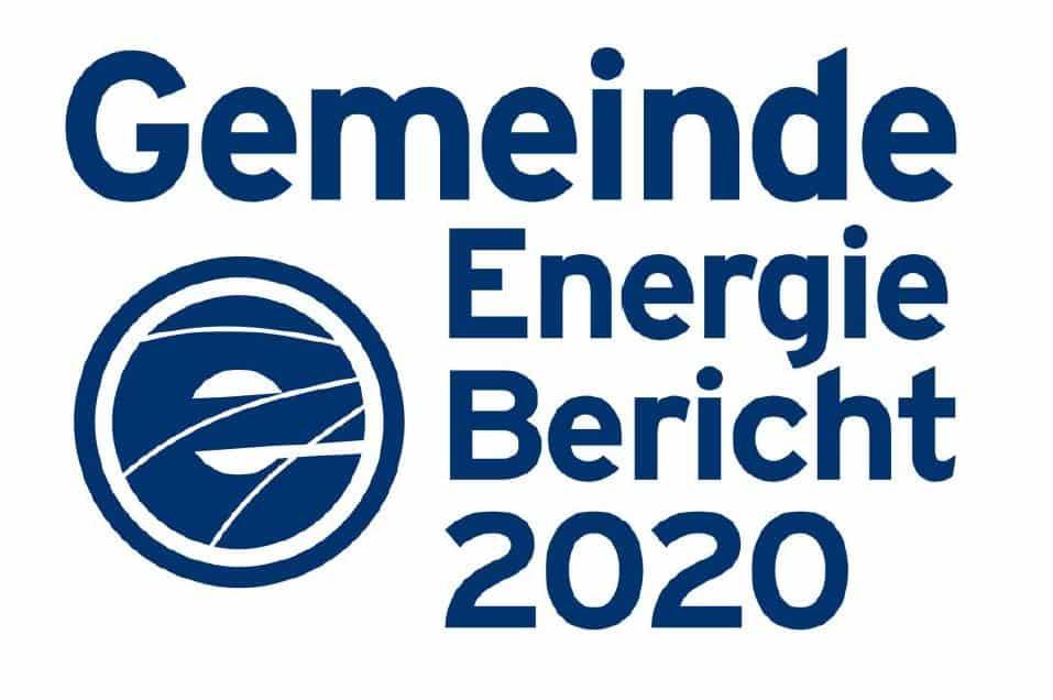 Energiebericht 2020